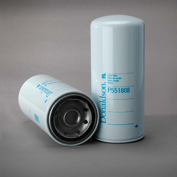 Donaldson Lube Filter Spin-on Full Flow- P551808