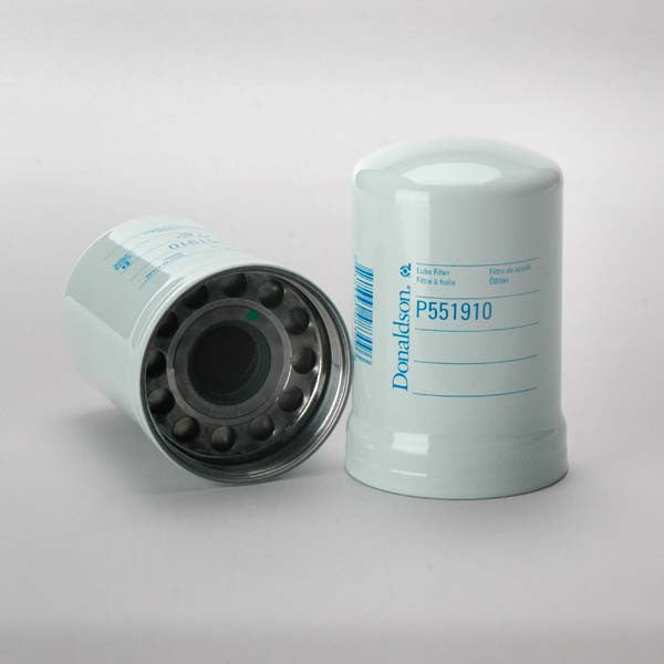 Donaldson Lube Filter Spin-on Full Flow- P551910