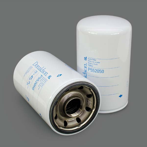 Donaldson Lube Filter Spin-on Full Flow- P552050