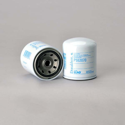 Donaldson Coolant Filter Spin-on Sca Plus- P552070