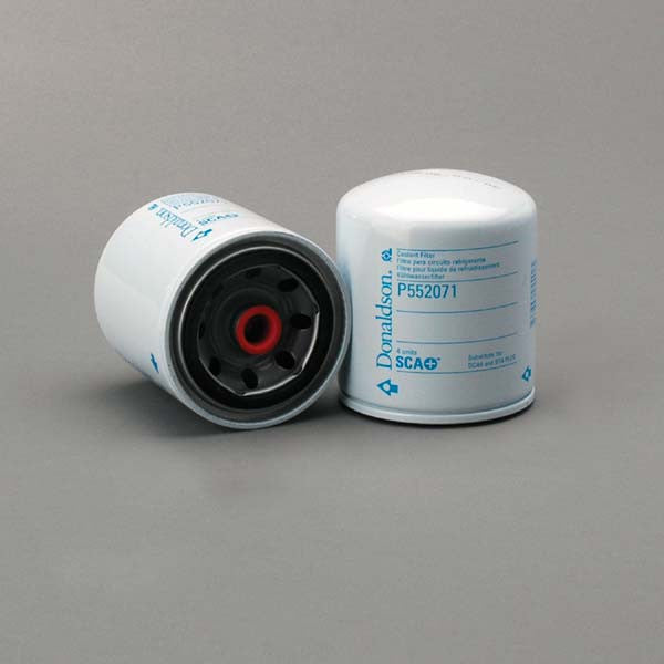 Donaldson Coolant Filter Spin-on Sca Plus- P552071