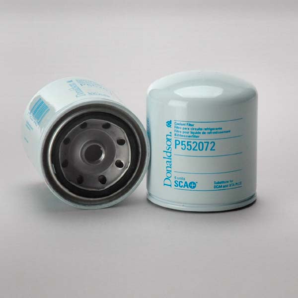 Donaldson Coolant Filter Spin-on Sca Plus- P552072