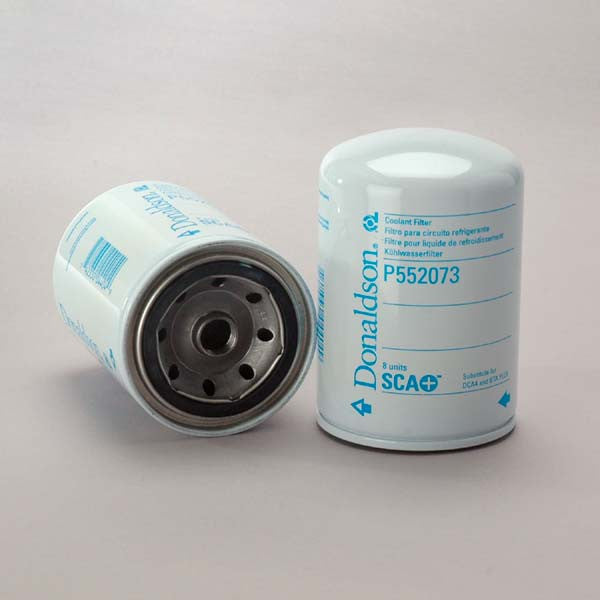 Donaldson Coolant Filter Spin-on Sca Plus- P552073