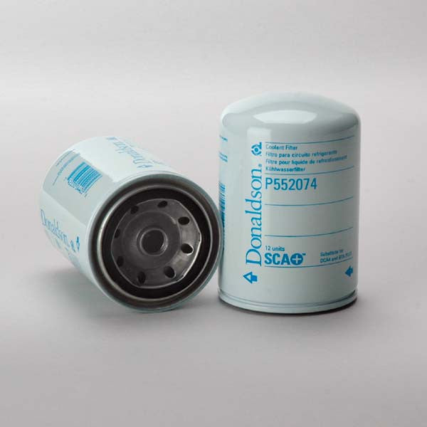 Donaldson Coolant Filter Spin-on Sca Plus- P552074