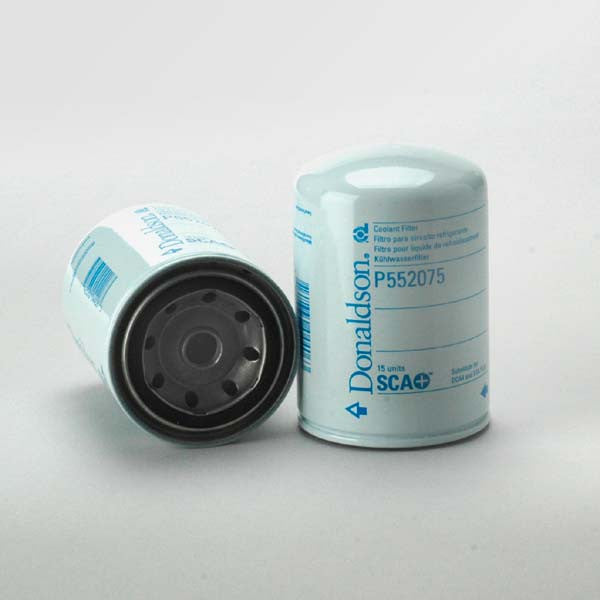 Donaldson Coolant Filter Spin-on Sca Plus- P552075
