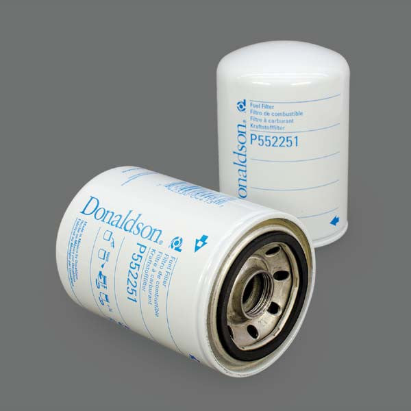 Donaldson Fuel Filter Spin-on- P552251