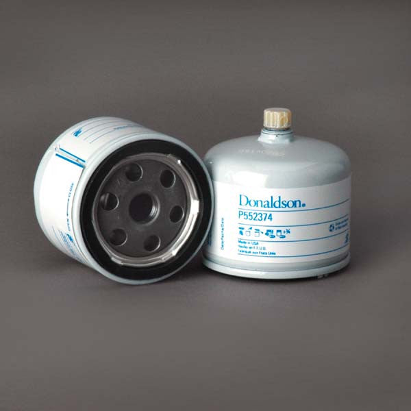 Donaldson Fuel Filter Water Separator Spin-on Twist&drain- P552374