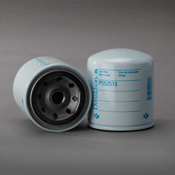 Donaldson Lube Filter Spin On Full Flow P552518