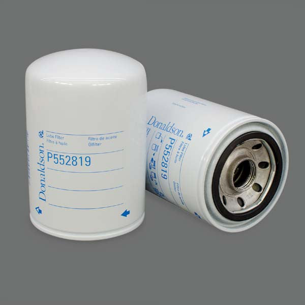 Donaldson Lube Filter Spin-on Full Flow- P552819