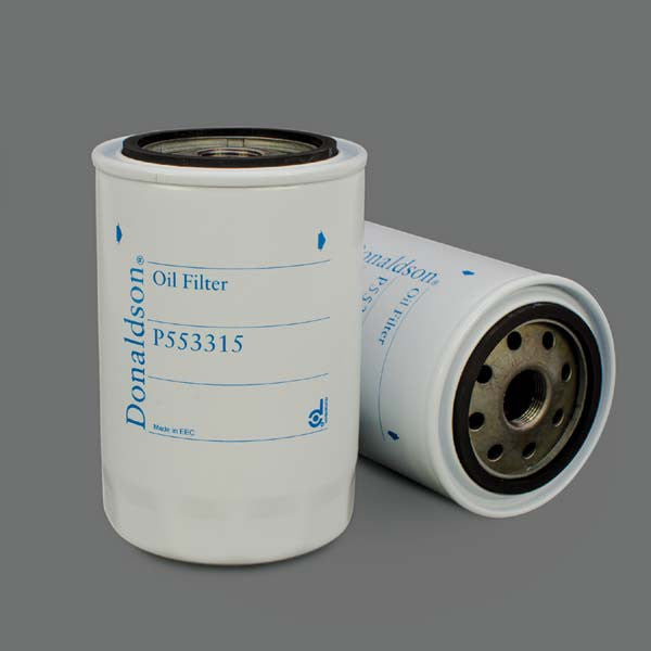 Donaldson Lube Filter Spin-on Full Flow- P553315