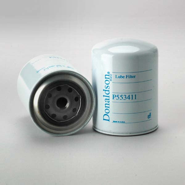 Donaldson Lube Filter Spin-on Full Flow- P553411