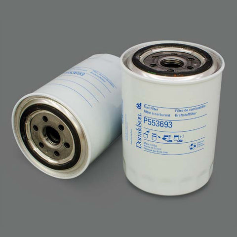 Donaldson Fuel Filter Spin-on Secondary- P553693