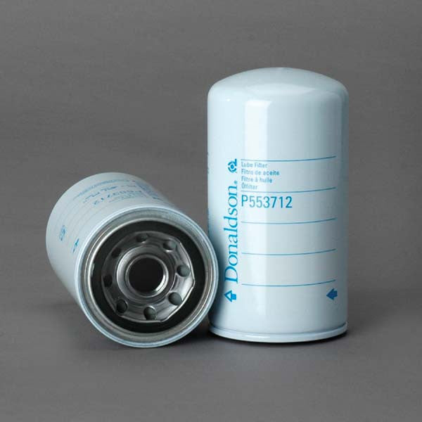 Donaldson Lube Filter Spin-on Full Flow- P553712
