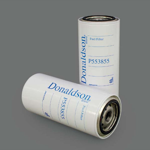 Donaldson Fuel Filter Spin-on Secondary- P553855