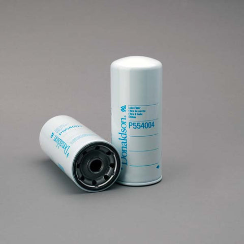 Donaldson Lube Filter Spin-on Full Flow- P554004 CASE