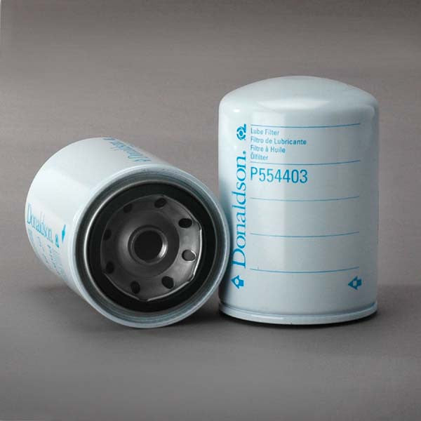 Donaldson Lube Filter Spin-on Full Flow- P554403