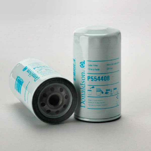 Donaldson Lube Filter Spin-on Full Flow- P554408