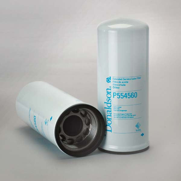 Donaldson Lube Filter Spin-on Full Flow- P554560