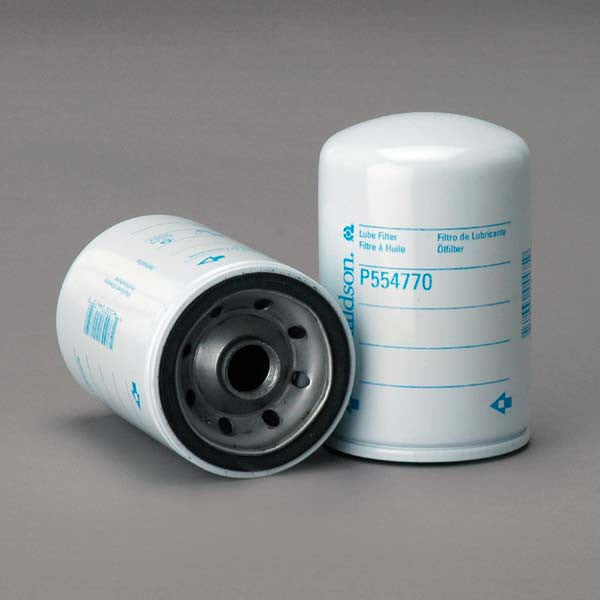 Donaldson Lube Filter Spin-on Full Flow- P554770