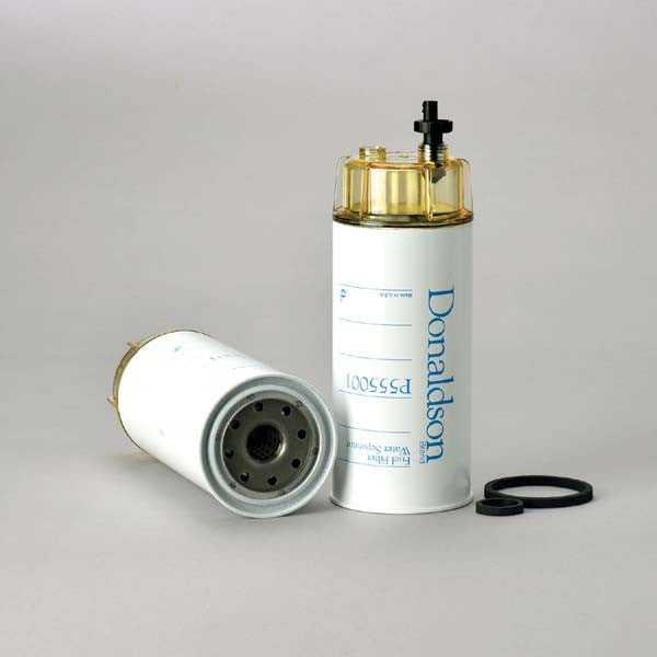 Donaldson Fuel Filter Water Separator Spin-on- P555001