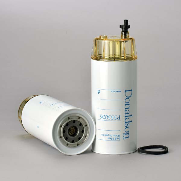Donaldson Fuel Filter Water Separator Spin-on- P555006