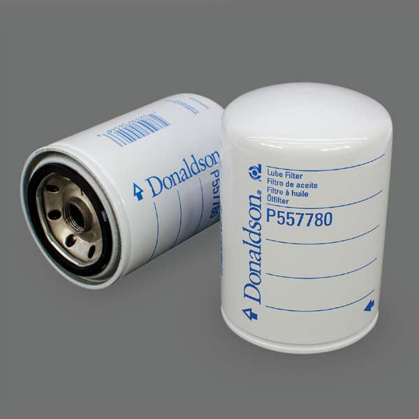 Donaldson Lube Filter Spin-on Full Flow- P557780