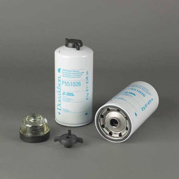 Donaldson Fuel Filter Kit - P559118