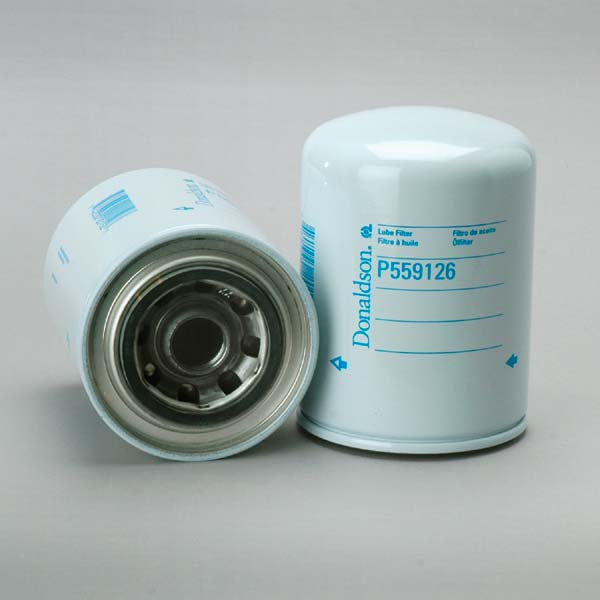 Donaldson Lube Filter Spin-on Full Flow- P559126