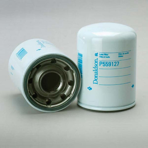 Donaldson Lube Filter Spin-on Full Flow- P559127