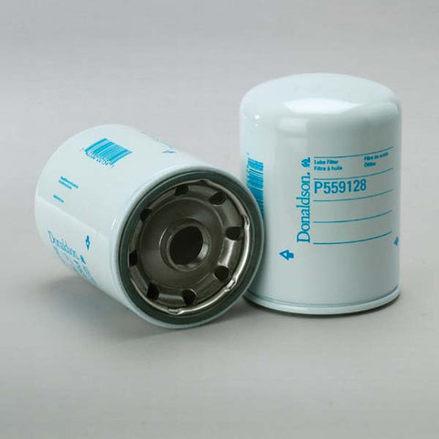 Donaldson Lube Filter Spin-on Full Flow- P559128