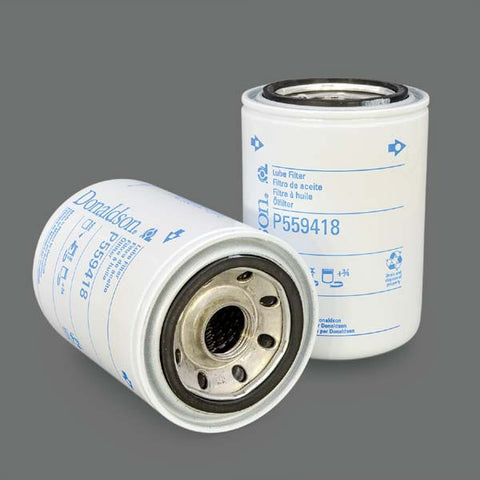 Donaldson Lube Filter Spin-on Full Flow- P559418