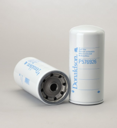 Donaldson Secondary Fuel Filter, Spin On - P576926