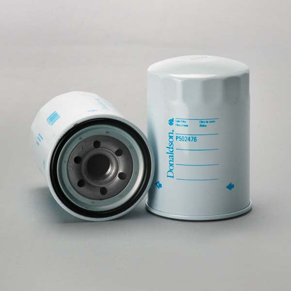 Donaldson Lube Filter Spin-on Full Flow- P502476
