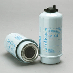 Donaldson Fuel Filter Water Separator Cartridge- P551422