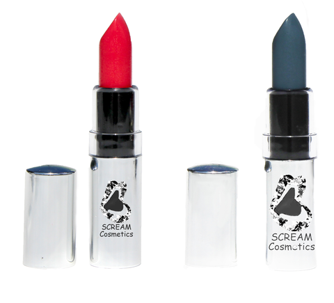 Matte lipstick_Scream Cosmetics