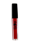 RaZú red liquid lipstick - Matte | Lasts 12-18 hrs