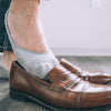 The Stealth Sock Zero - Maison Impeccable