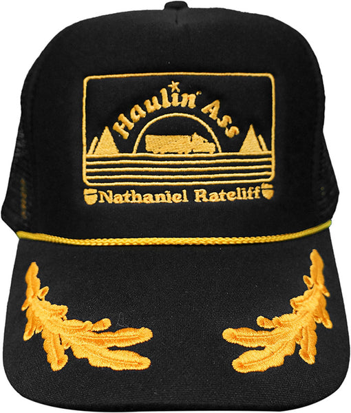 Haulin' Ass Trucker Hat