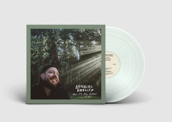 And It's Still Alright - Vinyl & CD Options