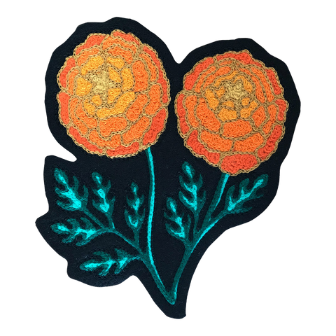 Marigold Patch
