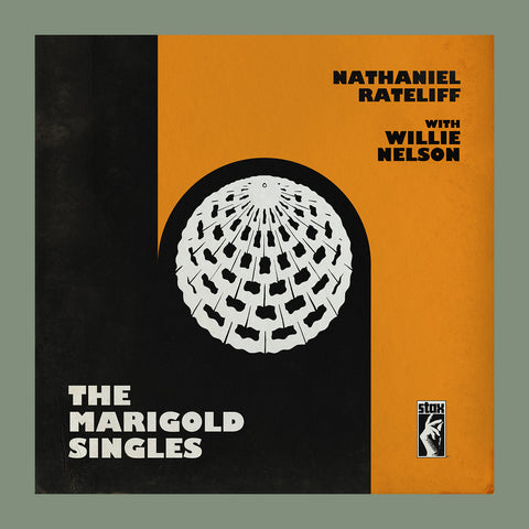 The Marigold Singles - Willie's Birthday Song