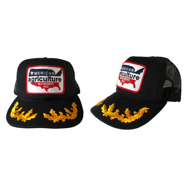 American Agricultural Movement (AAM) Hat