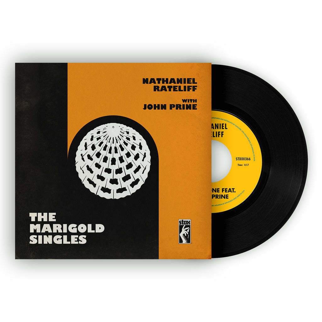 The Marigold Singles