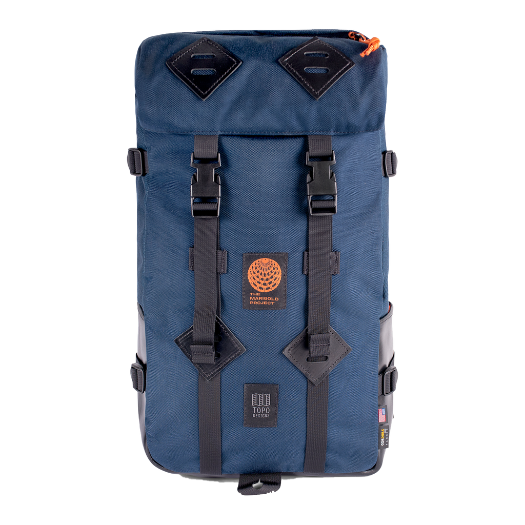 Topo Designs x Nathaniel Rateliff & The Night Sweats Klettersack