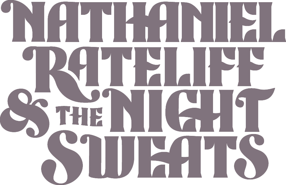 Official Nathaniel Rateliff & The Nightsweats Shop