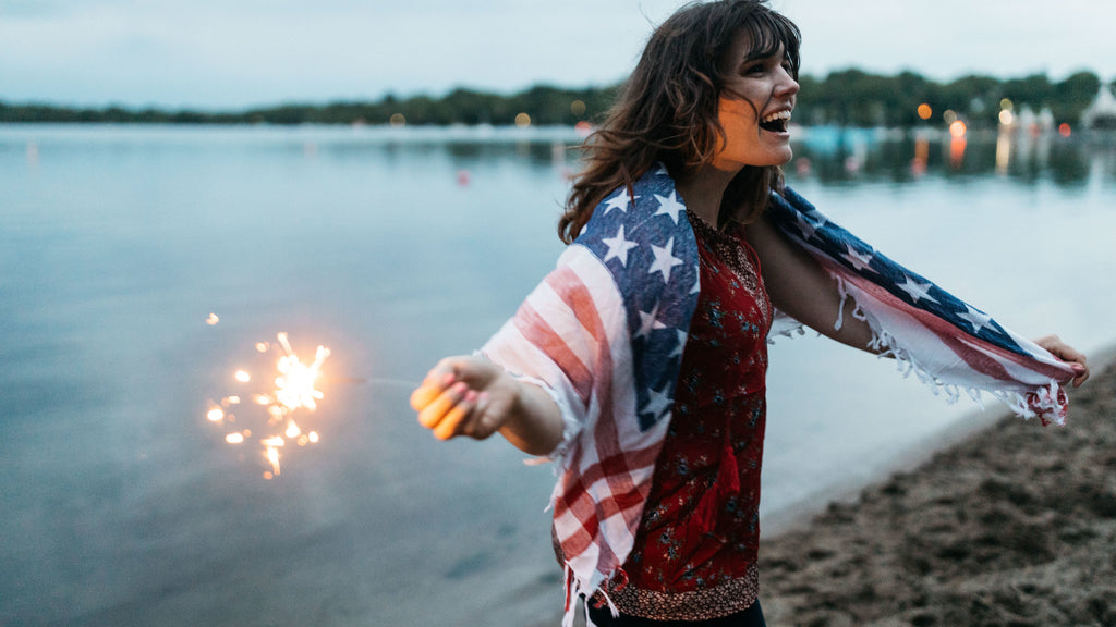 Our Favorite Ways to Spend the Fourth