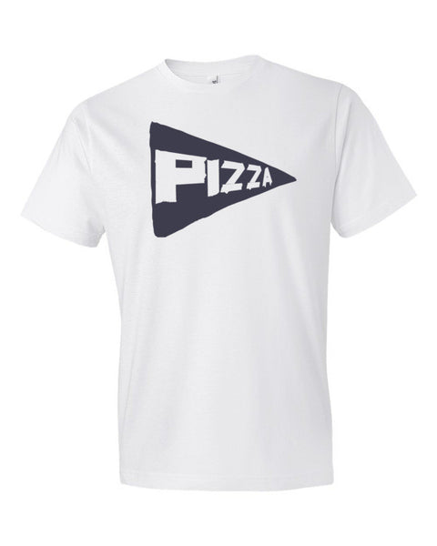 Pizza Lover Foodies Unisex Short sleeve t-shirt
