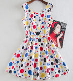 Fashion Women Print Dress