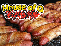 House of Q BBQ Sauces and Rubs