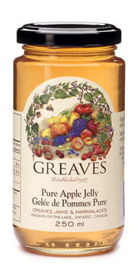 Greaves Apple Jelly